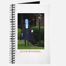 Vampire Journal