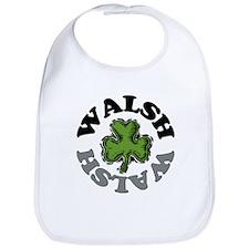 Walsh Bib