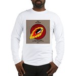 KNOTS Retro Patrol Patch Long Sleeve T-Shirt