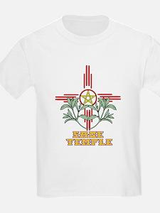 Sage Temple T-Shirt