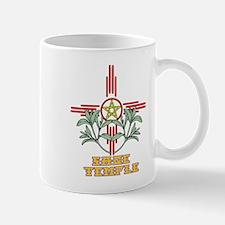Sage Temple Mug