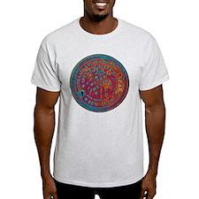 METERCOVER#1.png T-Shirt
