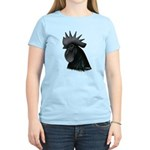 Ayam Ceymani Rooster Women's Light T-Shirt