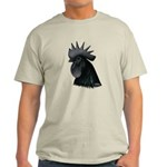 Ayam Ceymani Rooster Light T-Shirt