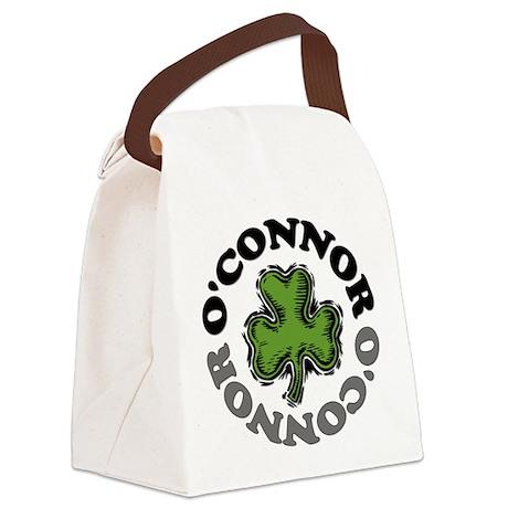 OConnor Canvas Lunch Bag
