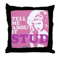 Stud Throw Pillow