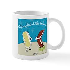 Drive In Mug
