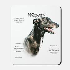 Whippet  Mousepad