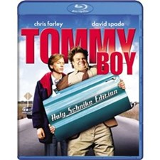 TOMMY BOY (BLU RAY) DVD