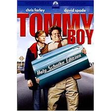 TOMMY BOY-HOLY SCHNIKE EDITION (2 DISKS) DVD