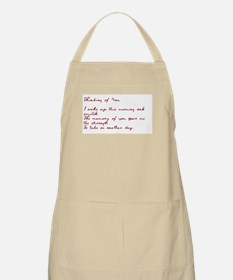Thinking of You Apron