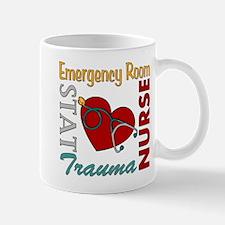 ER Nurse Small Small Mug