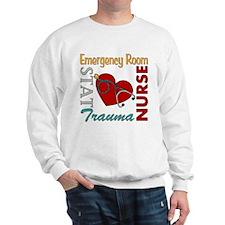 ER Nurse Jumper
