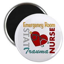 ER Nurse Magnet