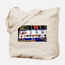 you win Tote Bag