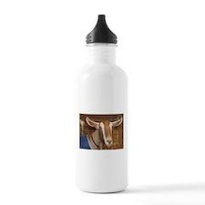 Smiling Goat Water Bottle