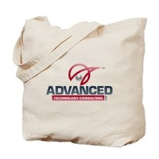 Advanced Technology Consultants Tote Bag