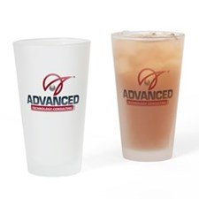 Advanced Technology Consultants Drinking Glass