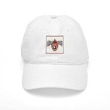 Witchy Wisdom Logo Baseball Cap