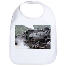 Steam engine: Colorado 3 Bib