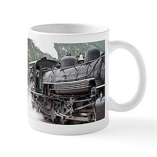 Steam engine: Colorado 3 Mug