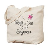 Civil engineer Bags & Totes