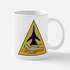 F-111 Aardvark Mug