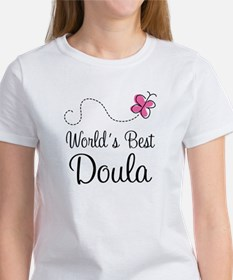 Doula (Worlds Best) Tee