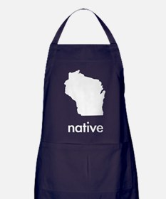 Native Apron (dark)