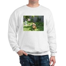 How Would You Be? Sweatshirt