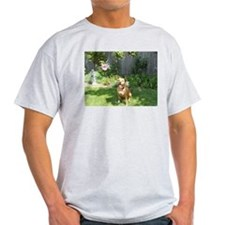 How Would You Be? T-Shirt