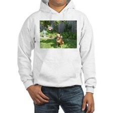 How Would You Be? Hoodie