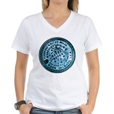 METERCOVER#2.png Shirt