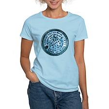 METERCOVER#2.png T-Shirt