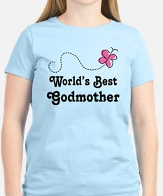 Godmother (Worlds Best) T-Shirt