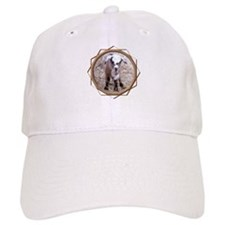Butterscotch Baseball Cap