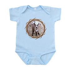 Butterscotch Infant Bodysuit