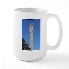 Pilgrim Monument Mug