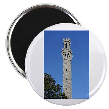 Pilgrim Monument Magnet