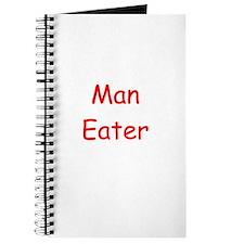 Man Eater Journal