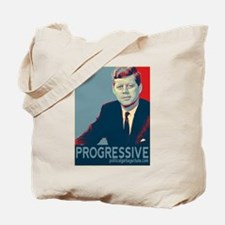 JFK - PROGRESSIVE Tote Bag