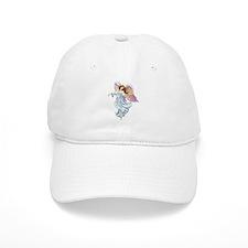 Guardian Angel Baseball Cap