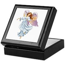 Guardian Angel Keepsake Box