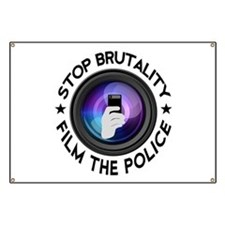 Film The Police Banner