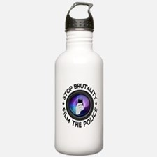 Film The Police Water Bottle