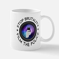 Film The Police Small Small Mug
