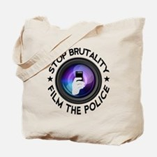 Film The Police Tote Bag