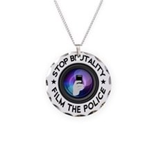 Film The Police Necklace