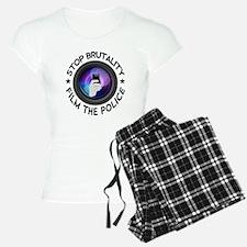Film The Police Pajamas