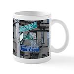 Charlie Parker Place Mug